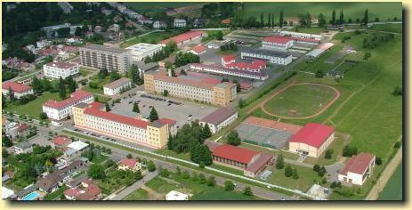 Stredni soukroma skola praha